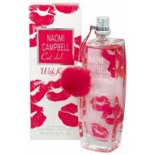 Описание аромата Naomi Campbell  Cat Deluxe With Kisses