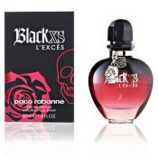Описание аромата Paco Rabanne Black XS L`Exces For Her