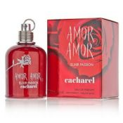 Описание аромата Cacharel Amor Amor Elixir Passion